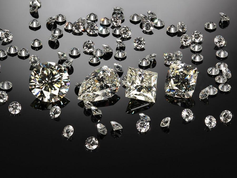 Скупка брилиантов – особенности